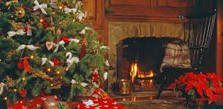 37 Christmas Tree Decoration Ideas  Pictures Of Beautiful At Home Christmas Tree
