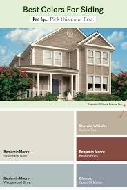 The Most Popular Exterior Paint Colors \u2013 Life at Home \u2013 Trulia Blog
