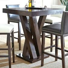 cozy bar height dining table set pub dining table best bar height table ideas on tall cozy bar height dining table set