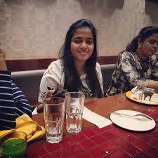 Priya Prabhakar an at Sigree Global Grill, Kalyan Nagar, - magicpin
