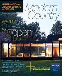 Architectural Design Magazine Architecture And Design Magazine Home Design Minimalist