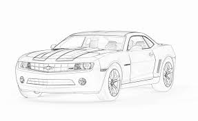 inspirational camaro coloring pages for free colouring pages with camaro coloring pages