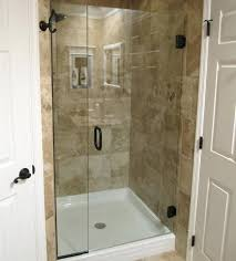 glass shower doors houston door installation parts ft