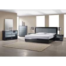 Modern Bedroom For Men Contemporary Bedroom Men Home Decoration