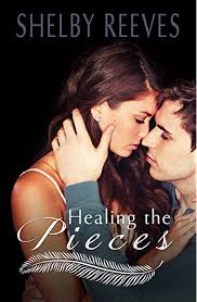 Healing the Pieces (Pieces #2) - Kindle edition by Reeves, Shelby, Sims,  Jenny, Robinson, Lindee. Romance Kindle eBooks @ Amazon.com.