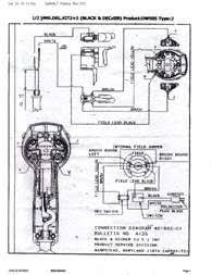 dewalt schematics questions answers pictures fixya the electric schematics trying to replace the switch purchased switch thru the dewalt website schematic from a dealer for converting an old type 1