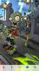 cheats and wallpapers for plants vs zombies 2 screenshot 2