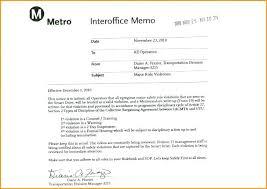 Office Memorandum Template Luisviol Co