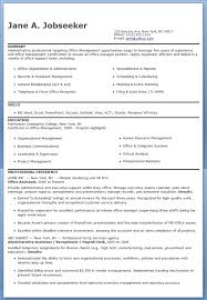 Administrative Assistant Skills Interesting Skills For Office Assistant Resume Igniteresumes