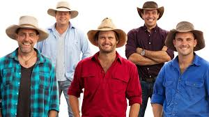 In true reality tv fashion, they all chose the woman least likely to adjust well to life on the farm. Farmer Wants A Wife Host Natalie Gruzlewski Reveals Neil And Justine Are Still Together The Morning Show