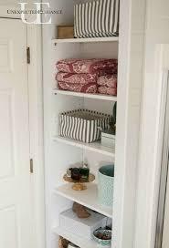 DIY Built-in Shelving for Storage-1-5
