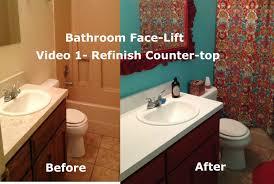 maxresdefaulth sink resurface bathroom i 0d inspiring
