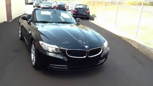 Coupe Series bmw 2009 for sale : 2009 BMW Z4 30i SDRIVE CONVERTIBLE For Sale In Pennsylvania - YouTube