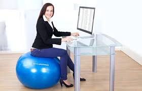 desk chairs office exercise ball chair design decoration for reviews ility benefits study exercise ball