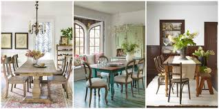 Rug under dining table White Country Living Magazine People Cant Decide Whether Rugs Belong In The Dining Room Or Not