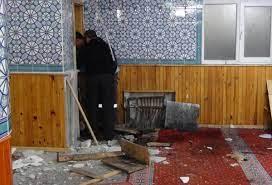 Camide su ısıtıcısı patladı: 1 ölü, 3 yaralı - Son Dakika Flaş Haberler