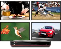 Dish Channel Comparison Chart Dish Network Packages Compare Dish Tv Channel Packages
