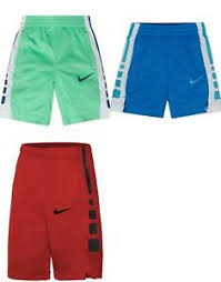 Nike Dri Fit Shorts Size Chart Details About New Nike Boys Elite Stripe Dri Fit Shorts Size 5 6 And 7