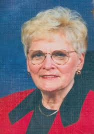 """Obituary of Margaret """"Peggy"""" Ray Edwards 