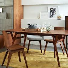 Diy West Elm Emmerson Dining Table Reviews This Design Brings Beauty  Beveled Edges Shapely