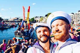 Euro gay free galery