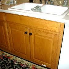 cabinet modification