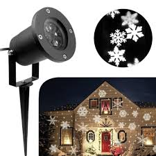 noma 24 outdoor battery operated led christmas lights. koot christmas light, halloween snowflake decorations outdoor waterproof led light projector white moving for noma 24 battery operated led lights m