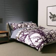 image of modern duvet covers contemporary