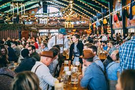 Reservations at Oktoberfest • Oktoberfest.de - The Official Website ...