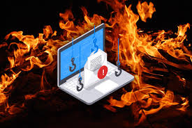 Phishing attacks up, especially against SaaS and webmail services ...