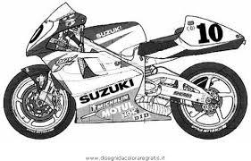 Disegno Suzuki Categoria Mezzitrasporto Da Colorare