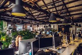 creative agency office. REBORN A Creative, Advertising And Digital Marketing Agency Creative Office T
