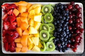 How To Decorate Fruit Tray 100 Fresh and Creative Fruit Veggie Tray Decorating Ideas Style 49