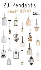 swimming pool farmhouse lighting fixtures. Check Out These Beautiful Pendants That Are All Under $100! #lighting #pendants # Swimming Pool Farmhouse Lighting Fixtures