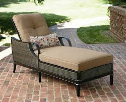 lazboy outdoor charlotte chaise lounge  shop your way online