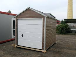 Small Garage Door For Shed Doors Sheds Canada  Sizes Garages A