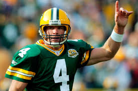 brett favre the sportsman of the year