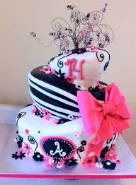 birthday cake for teen girls 14.  Girls 14 Birthday Cake Published January 22 2012 At 1594  2173 Intended Birthday Cake For Teen Girls K