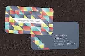 How To Design A Print Ready Die Cut Business Card