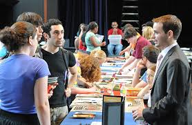 Image result for college fair