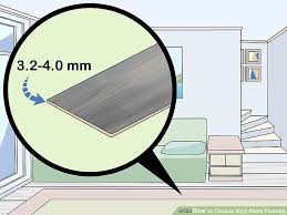 image titled choose vinyl plank flooring step 2