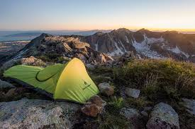 the best single wall mountaineering tent