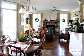Lovely Atta Girl Says 2013 Christmas Home Tour U0026 Holiday Decorating Ideas Pictures