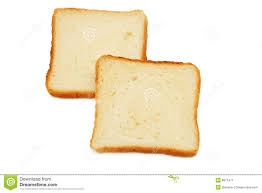 2 slices of white bread. Fine White Two Slices Of Bread To 2 Slices Of White Bread