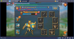 Lords Mobile What Is Might And How To Gain It Fast