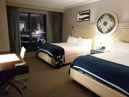 Cosmopolitan 2 Bedroom Suite Custom Design