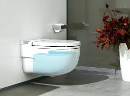 wall mounted toilets with tanks tank kohler