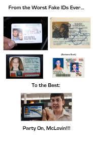 gt; Fake Worst gt; Ids Id Funny Id fake ids Too Mclovin Ever 70qaw0z