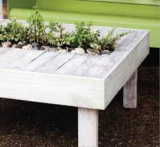 35 Outdoor Furniture And Garden Design Ideas To Reuse And Recycle Handmade Outdoor Wood Furniture