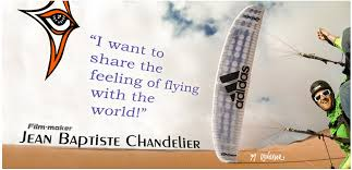 رياضي adidas paragliding cazeres